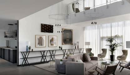 Juventus, presentato il nuovo J-Hotel