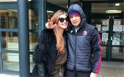 Mihajlovic lascia l'ospedale: finito 3° ciclo cure