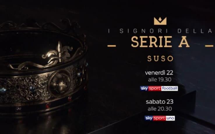 Signori della Serie A