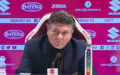 """Mazzarri: """"Toro giochi da squadra. Stimo Conte"""""""