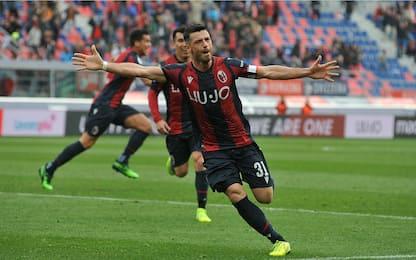 Serie A, le migliori giocate della 13^ giornata