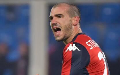 "Genoa, Thiago Motta: ""Sturaro un esempio per noi"""