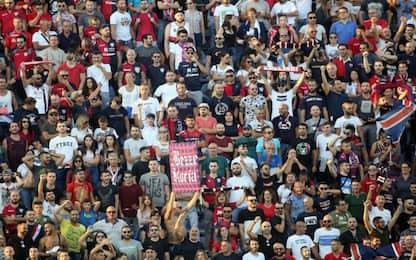 Cagliari, via libera al piano per nuovo stadio