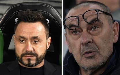 Juventus Sassuolo, tutto quello che c'è da sapere