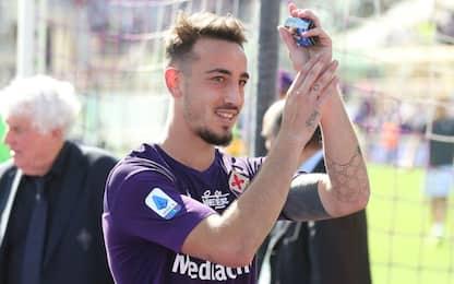 Fiorentina-Lecce, dove vedere la partita in tv