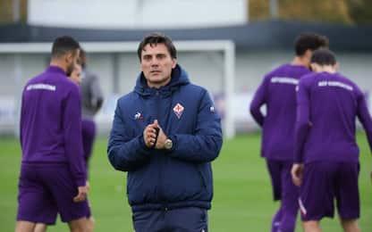 Fiorentina-Lecce, le probabili formazioni