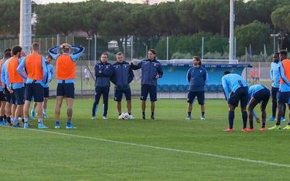 Lazio-Udinese, probabili formazioni