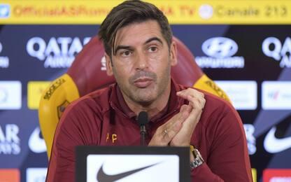 """Fonseca: """"Voglio una Roma coraggiosa e ambiziosa"""""""