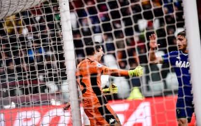 Dall'Inter allo Stadium: la favola di Turati