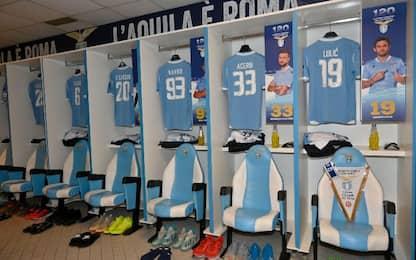 Lazio-Juve LIVE: Dybala dal 1'