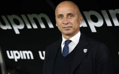 Corini torna al Brescia: esonerato Fabio Grosso