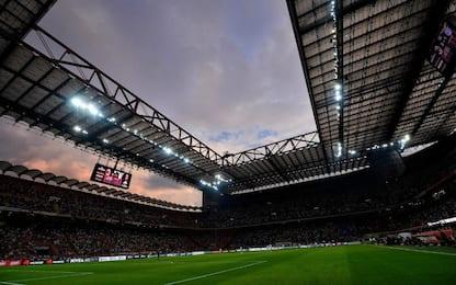 San Siro, Inter e Milan cercano idee per il Meazza