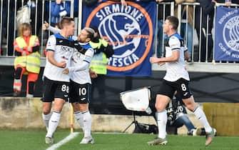 Brescia vs Atalanta - Serie A TIM 2019/2020