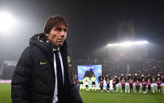 Bologna vs Inter - Serie A TIM 2019/2020