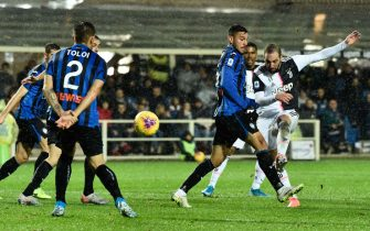Atalanta vs Juventus - Serie A 2019/2020