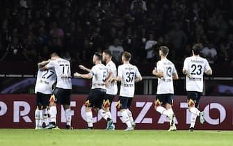 Torino vs Lecce - Serie A TIM 2019/2020