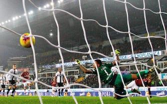 Parma vs Milan - Serie A TIM 2019/2020