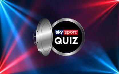 In arrivo il 1° quiz sportivo nella storia di Sky