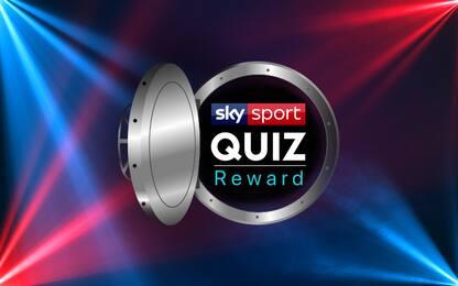 Dal 31/1 il primo quiz nella storia di Sky Sport
