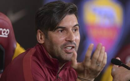 "Fonseca: ""Ancora difesa a 3, in porta torna Lopez"""