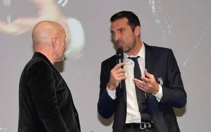 """Buffon: """"In B con la Juve? Ho rinunciato a tanto"""""""