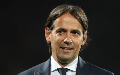 """Inzaghi: """"Con Juve metteremo in campo nostre armi"""""""