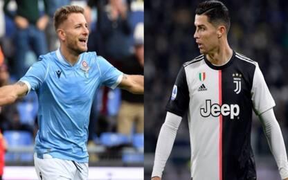 Lazio-Juventus, tutto quello che c'è da sapere