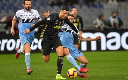 Lazio-Juventus, le chiavi tattiche della sfida