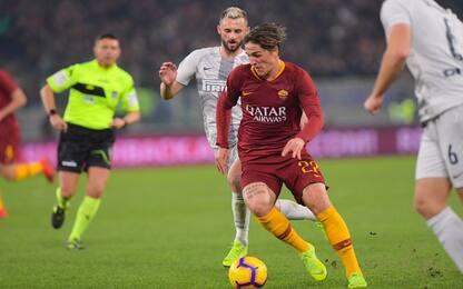 Inter-Roma, le probabili formazioni