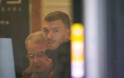 Dzeko e Pau Lopez out: le probabili di Inter-Roma