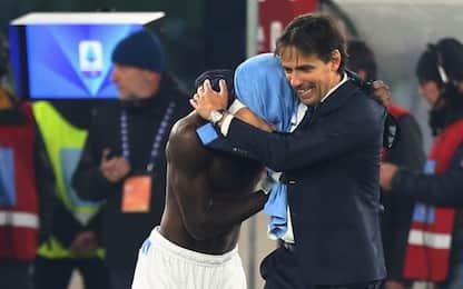 """Inzaghi: """"Scudetto? Manteniamo l'equilibrio"""""""