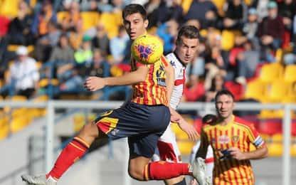 Lecce-Genoa 2-2 LIVE, Tabanelli pareggia di testa