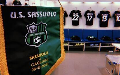 Serie A LIVE: Berardi e Chiesa titolari