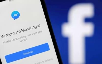 Le news di Sky Sport su Facebook Messenger