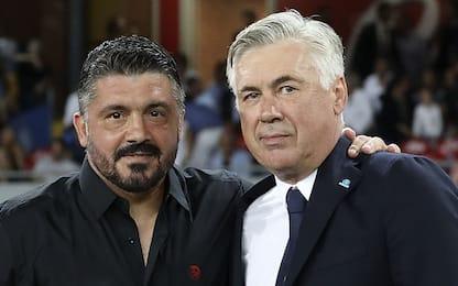 Gattuso-Napoli, l'allievo deve superare il maestro
