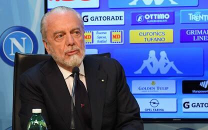 """ADL: """"Ancelotti? Non volevo rovinargli palmares"""""""