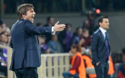 Fiorentina-Inter, tutto quello che c'è da sapere