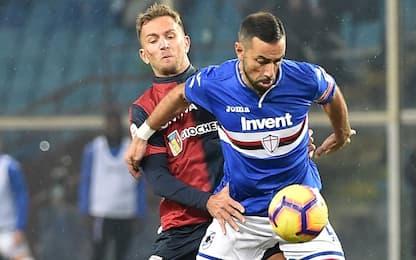 Serie A, la presentazione della 6^ giornata