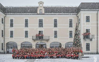 Juventus e Save The Children insieme per i bambini