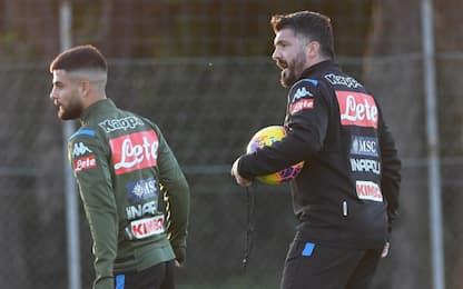 La prima di Gattuso, torna Belotti: le probabili