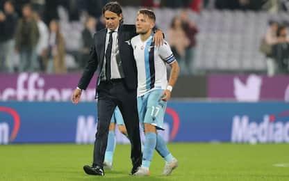 Lazio, l'addio all'Europa può diventare un alleato