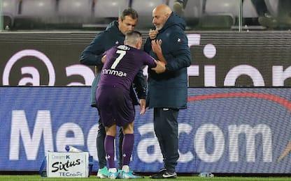Fiorentina, Ribery si opera: intervento riuscito