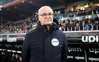 "Ranieri: ""Questa vittoria vale doppio"""