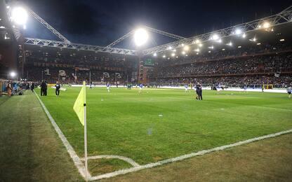 Genoa-Samp LIVE: Sturaro dal 1', out Gabbiadini