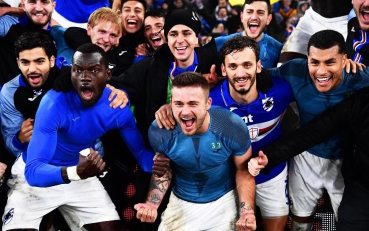Genoa-Sampdoria 0-1, gol e highlights: Gabbiadini decide il derby ...