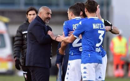 """Liverani: """"Balotelli deve comportarsi meglio"""""""