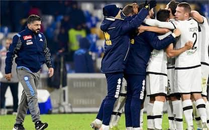 """Gattuso: """"Squadra sta male, inizio sciagurato"""""""