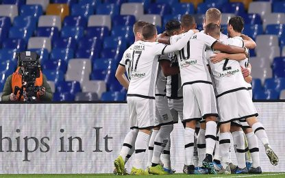 Napoli-Parma 0-1 LIVE: Zielinski vicino al pari