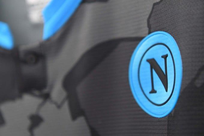Foto Twitter Napoli