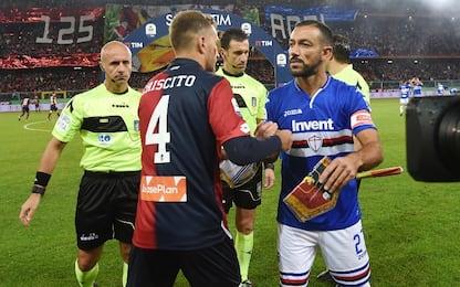 Calendario Serie A, partite e orari 6^ giornata